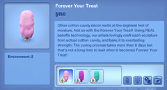 Forever Your Treat