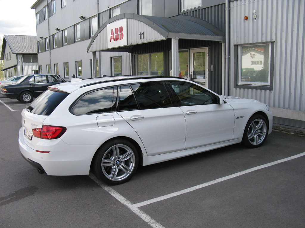 bmw 535d touring m sport f11 a photo on flickriver. Black Bedroom Furniture Sets. Home Design Ideas