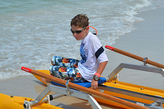 Lot of Activites for Kids at Surfers For #Autism: July 7 2012 at Treasure Island!