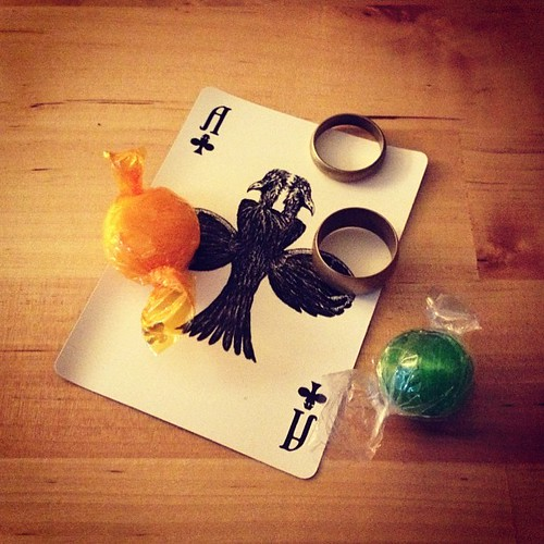 Trinkets by emmastory
