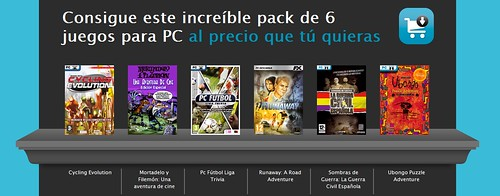 Tusjuegos Bundle