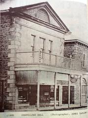 Oddfellows Hall c1880