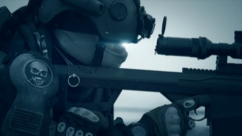 Ghost Recon: Future Soldier Weapons, Equipment and Attachments