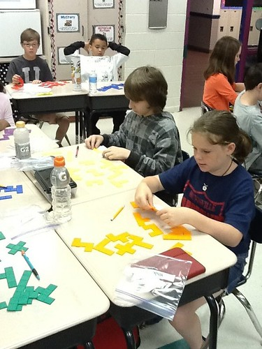 Pentominoes Fun