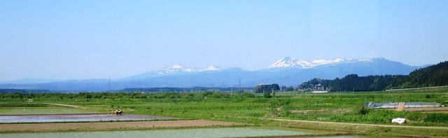 Photo:Aomori / Hakkoda-san By:macchi