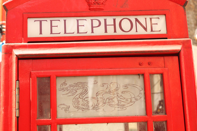 LONDON CALLING 535 copy