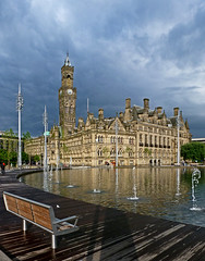 Bradford City Park by Tim Green aka atoach