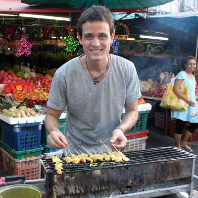 Thai dishes
