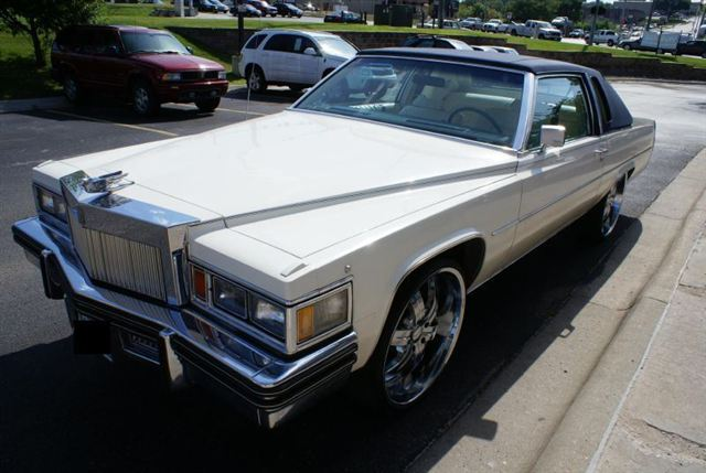 1979 cadillac coupe deville phaeton flickr photo sharing. Cars Review. Best American Auto & Cars Review