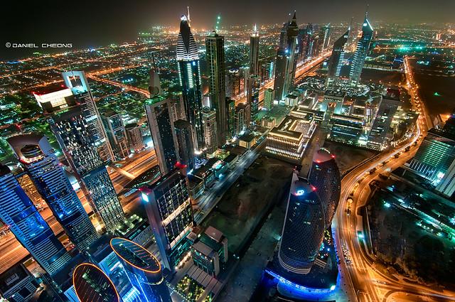 DubaiTronic