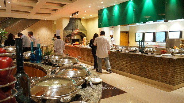 Eccucino, Prince Hotel, KL - Greek Mediterranean Cuisine-010