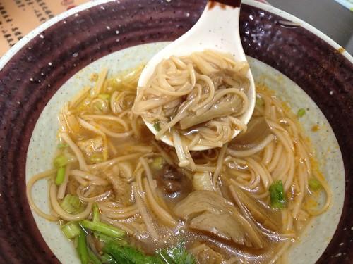 佛緣素麵線