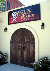 Treasure Museum