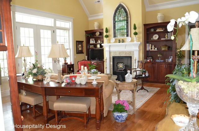 7217051992_8177372dee_z Southern Traditional Home tour