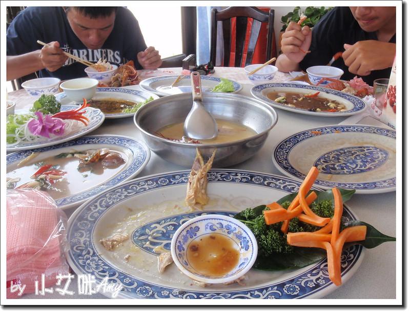 花蓮鹽寮龍蝦海鮮餐廳P7252605