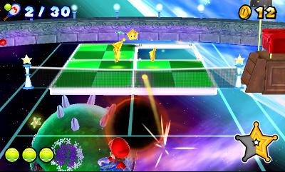 Mario Tennis Open - 3DS Review - Wiiloveit.com - 웹