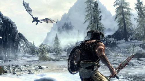 Skyrim Mod for Online is Real!