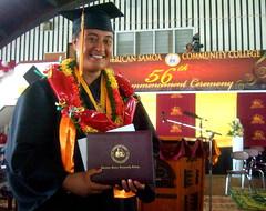 ASCC Spring 2012 Graduation