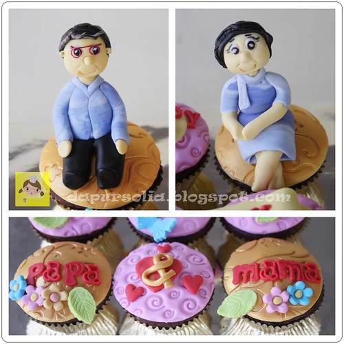 Cupcake Set Yudhanto