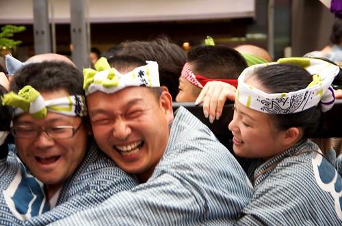 浅草・三社祭