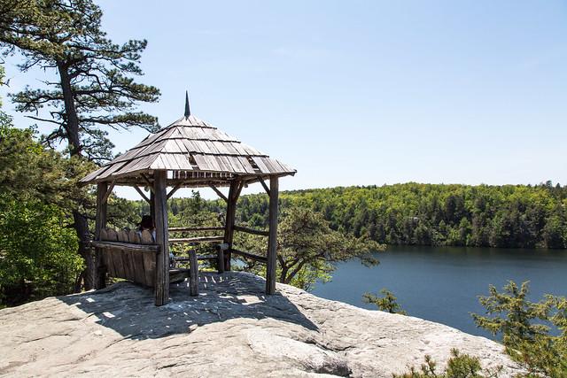 Minnewaska State Park - Wawarsing, NY - 2012, May - 16.jpg