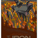 iron giant mondo def by Laurent Durieux