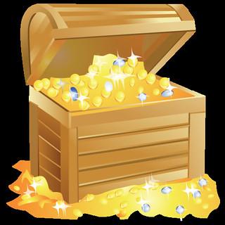 「金の箱」