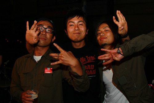 大阪飲酒倶楽部JINBO 1st Anniversary★