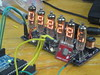 arduino pressure display