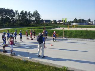 Van Benthemsport jeugdcompetitie op 25 mei 2012