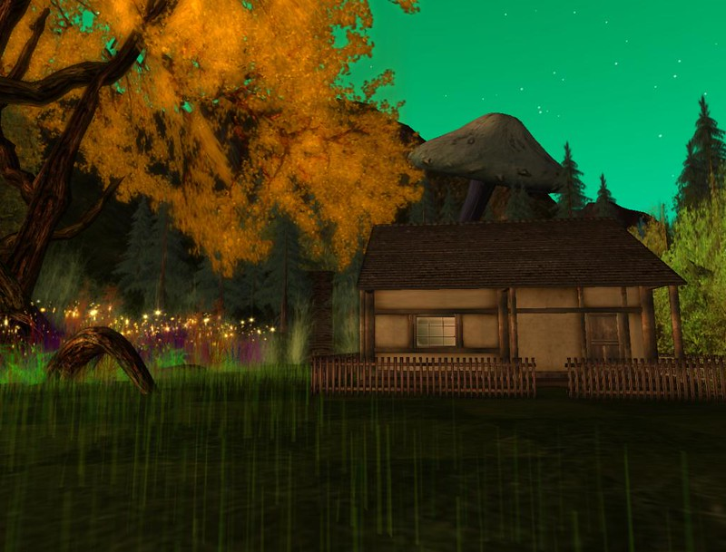 Hells Lost Souls Sim - 2