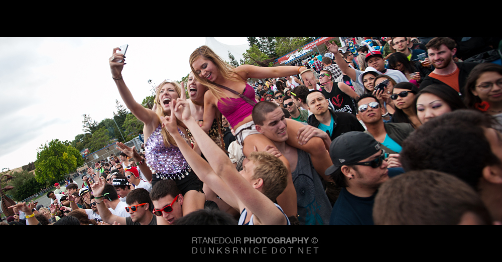 I Love This City Festival Mountain View, Ca 05.26.12