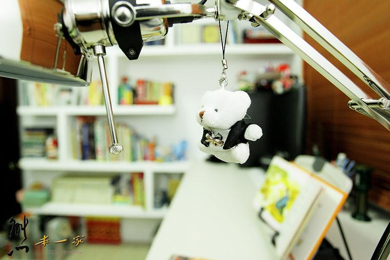 小熊書房開幕|室內裝潢設計自己來