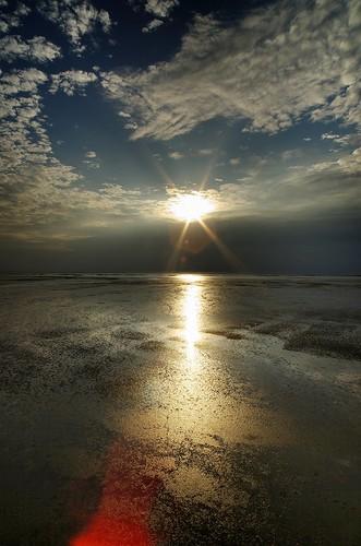 blue light sunset sea sky cloud pentax k5 da14mmf28