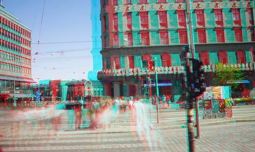 Helsinki 3D long exp