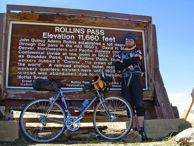 Rollins Pass