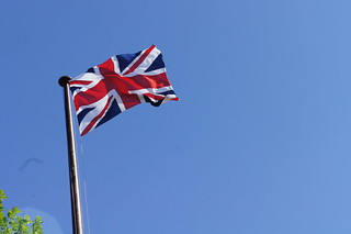 The Union Flag 'Union Jack'   322