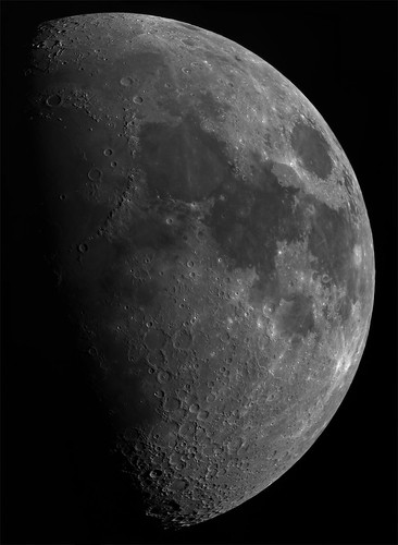 The Moon - 2012-05-29_20-14-40 by Mick Hyde