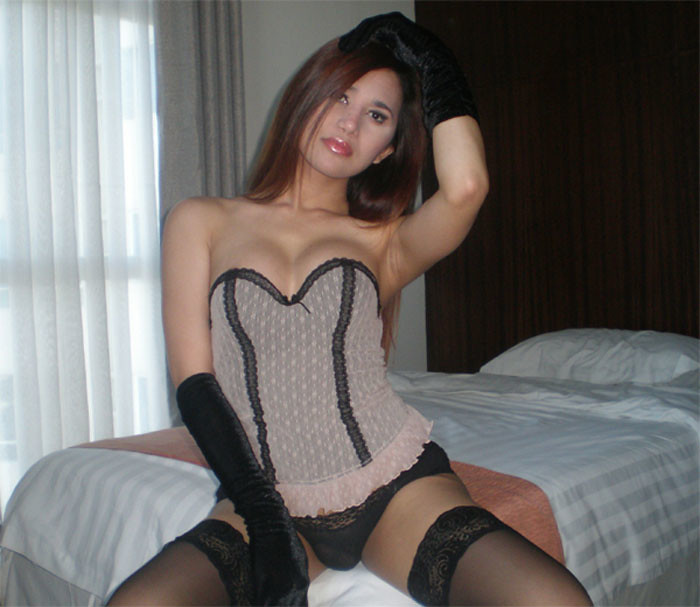 adorable shanghai ladyboy escort
