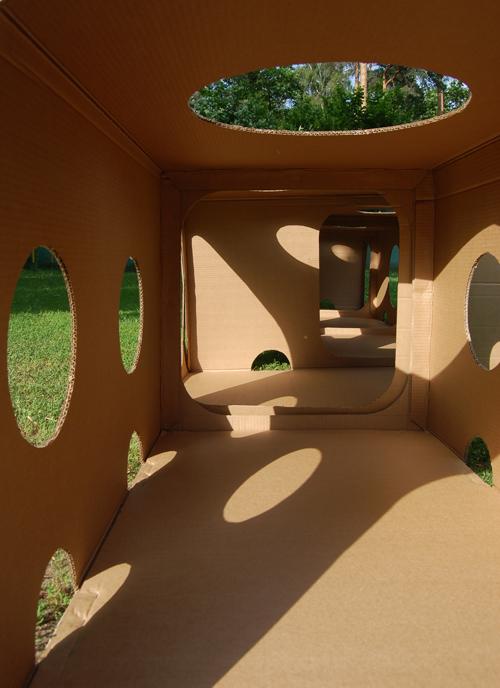 Cardboard tunnel_003