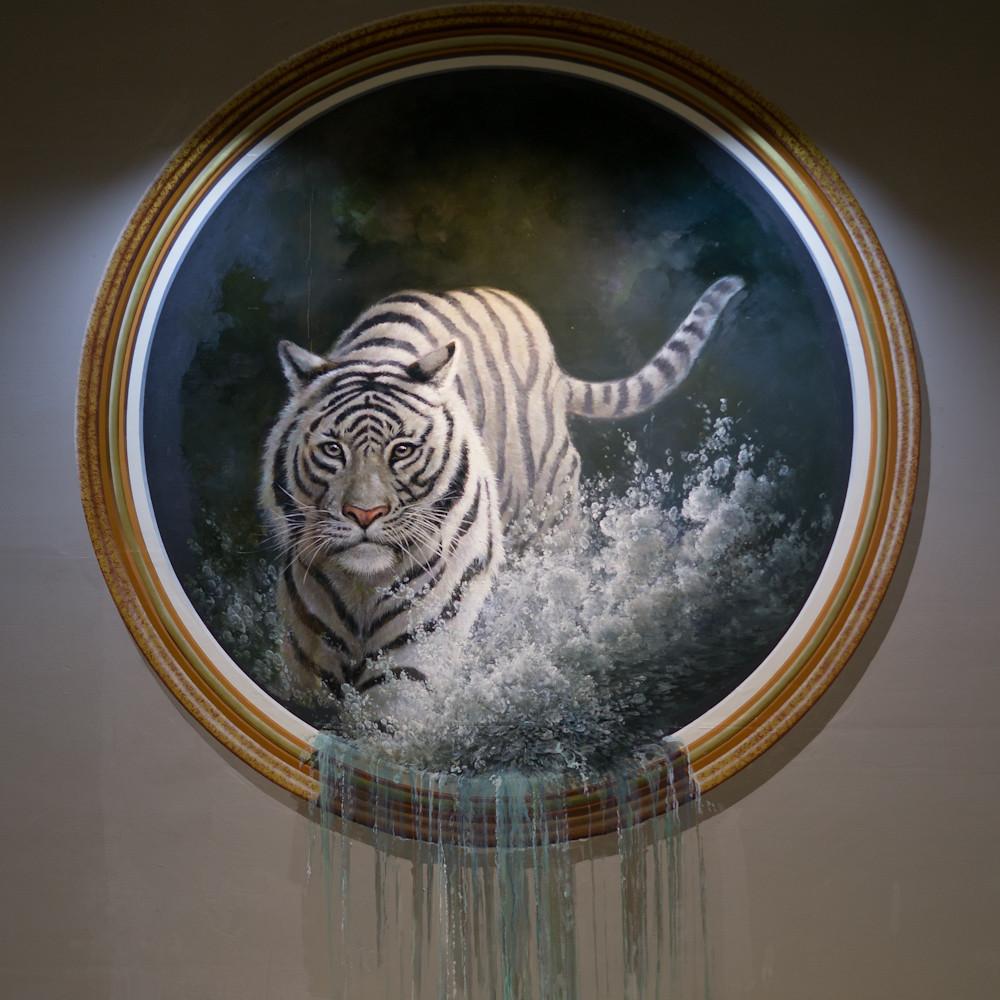 Art In Paradise D Exhibition Hall : Art in paradise pattaya days