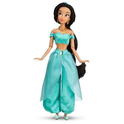 Princesa Jasmine, Disfraz casero y maquillaje de Jasmine