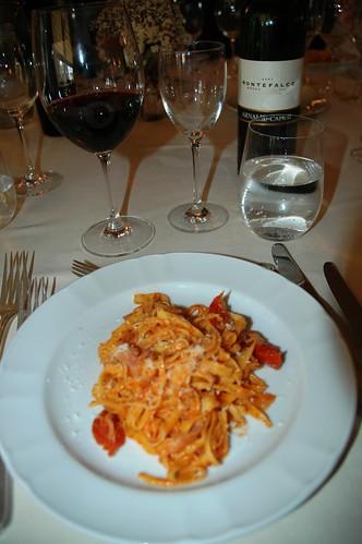 Agriturismo il Mandoleto - pasta