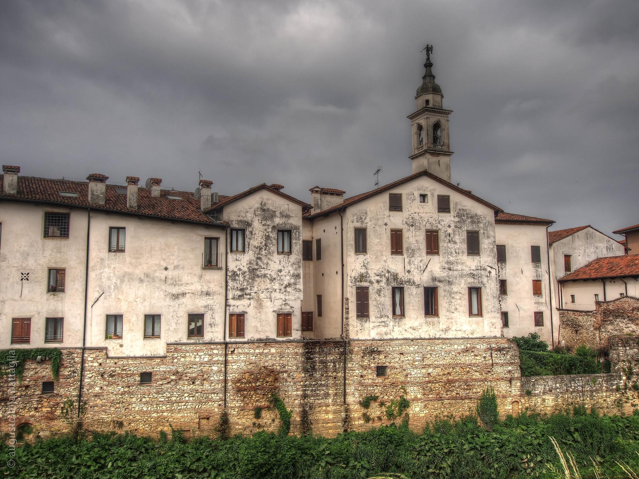 stefano battaglia architetto vicenza italy map - photo#18