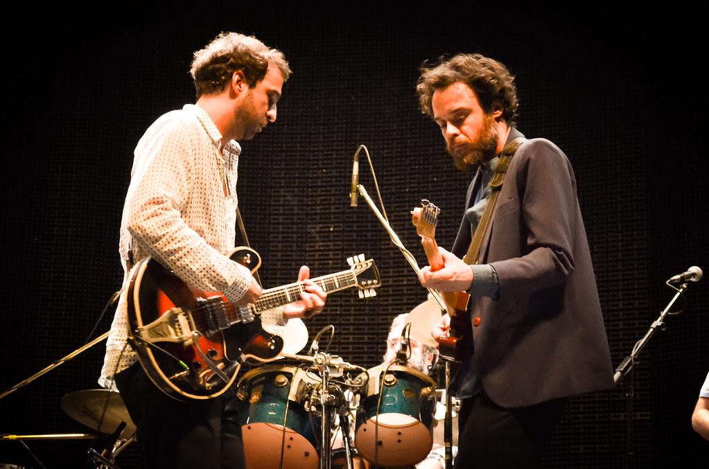 Los Hermanos – São Paulo – 01.06.2012