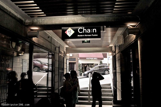 Chan Seattle store front