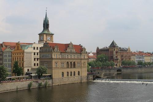 Bedrich Smetana Museum, Prague