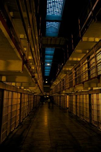 Broadway, Alcatraz