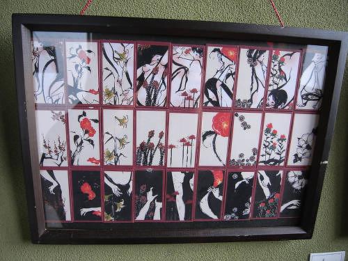 上村恭子個展「こおろこおろ」@フルコト1周年-08