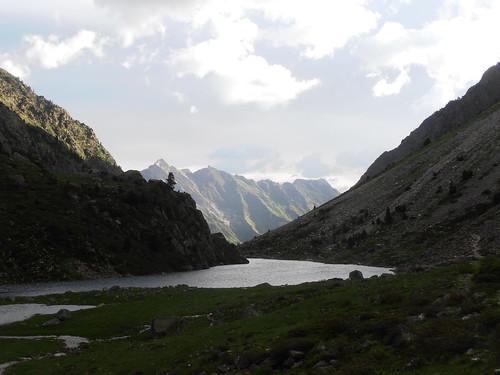 Lac de Plaa de Prat - 108